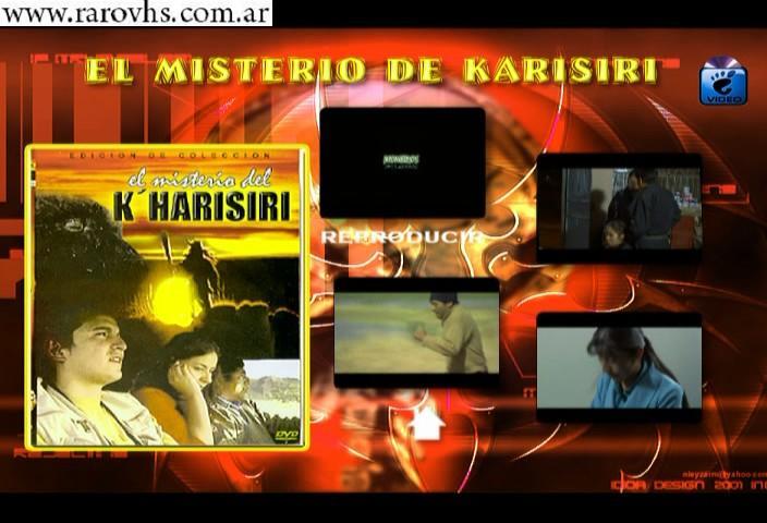 El misterio del Kharisiri