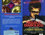 Regalo Diabolico (1984)
