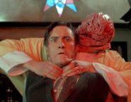 Necronomicon, un viaje de ida y vuelta al infierno (1993)
