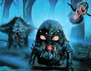 Los Invasores, Semillas Humanas (1992)