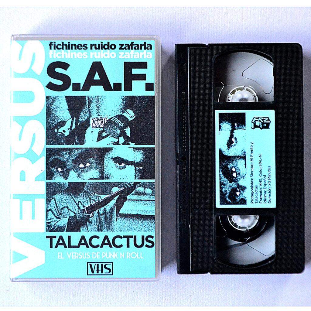 talacactus vhs